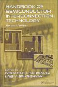 Handbook of Semiconductor Interconnection Technology, Second Edition