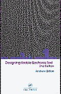 Designing Usable Electronic Text: Ergonomic Aspects of Human Information Usage Cover