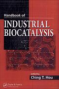 Handbook of Industrial Biocatalysis