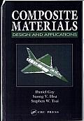 Composite Materials: Design and Applications