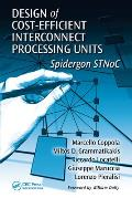 Design of Cost-Efficient Interconnect Processing Units: Spidergon STNoC Cover