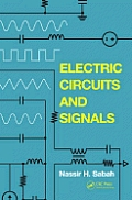 Electric Circuits and Signals with CDROM