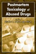 Postmortem Toxicology of Abused Drugs