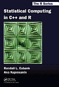 Statistical Computing in C++ and R (Chapman & Hall/CRC Computer Science & Data Analysis) Cover
