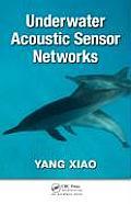 Underwater Acoustic Sensor Networks