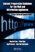 Content Preparation Guidelines for the Web and Information Appliances: Cross-Cultural Comparisons