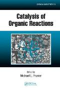 Catalysis of Organic Reactions: Twenty-Second Conference