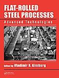 Flat-Rolled Steel Processes: Advanced Technologies