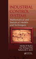 Industrial Control Systems; Mathematical and Statistical Models and Techniques.