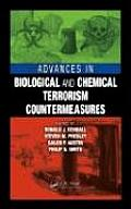 Advances in Biological and Chemical Terrorism Countermeasures