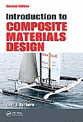 Introduction to Composite Materials Design 2nd Edition