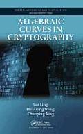 Algebraic Curves in Cryptography