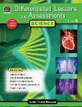 Differentiated Lessons & Assessments: Science Grd 5