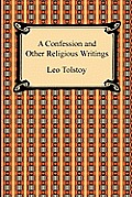 Confession+other Religious Writings (10 Edition) Cover