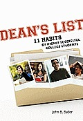 Dean's List: Eleven Habits of Highly Successful Students