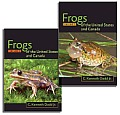 Frogs of the United States and Canada 2 Volume Set