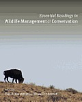 Essential Readings In Wildlife Management & Conservation