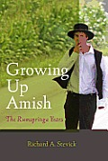 Growing up Amish: The Rumspringa Years, 2nd Edition