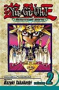 Yu-GI-Oh Millennium World: Volume 2