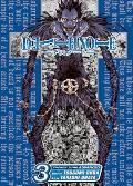 Death Note 03 Hard Run