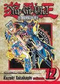 Yu Gi Oh Duelist 12