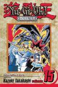 Yu-Gi-Oh! Duelist: Volume 15
