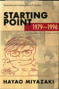Starting Point: 1979-1996 Cover