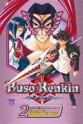 Buso Renkin: Volume 2