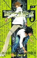 Death Note 05 Whiteout