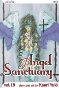 Angel Sanctuary #19
