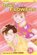 Boys Over Flowers Volume 26 Hana Yori Dango