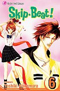 Skip Beat Volume 6
