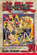 Yu-GI-Oh! Duelist: Volume 24