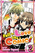 Fall In Love Like A Comic 02
