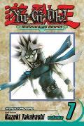 Yu-GI-Oh! Milennium World: Volume 7