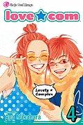 Love Com Volume 4