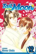 Tail Of The Moon Volume 12