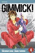 Gimmick #04: Gimmick!, Vol. 4