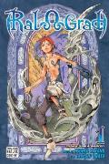 Ral & Grad: Promise: Volume 1 (Shonen Jump Advanced Graphic Novel)