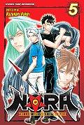 Nora #05: Nora: The Last Chronicle of Devildom