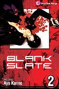 Blank Slate #02