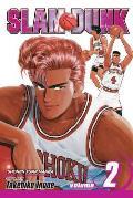 Slam Dunk, Volume 2