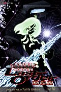 Battle Angel Alita #10: Last Order: Angel Goes Nova by Yukito Kishiro