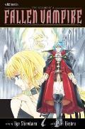 Record of a Fallen Vampire #07: The Record of a Fallen Vampire, Vol. 7