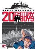 Naoki Urasawa's 20th Century Boys #07