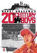 Naoki Urasawa's 20th Century Boys #11