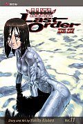 Battle Angel Alita Last Order #11 by Yukito Kishiro