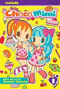 Choco Mimi, Volume 1 [With Stickers]
