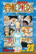 One Piece 23 Baroque Works 12