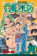 One Piece, Volume 24
